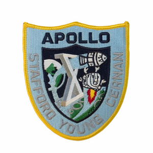 Apollo 10 Mission Patch