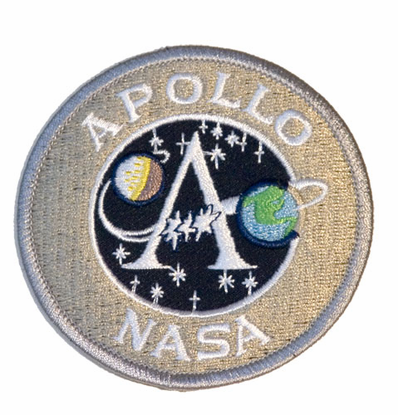 Apollo Program Patch