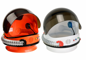 Kids Astronaut Space Helmet - Two Colors