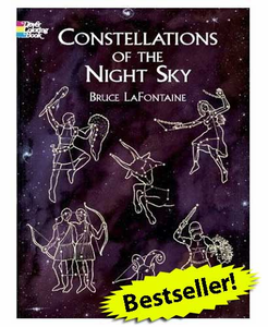 Constellations of the Night Sky