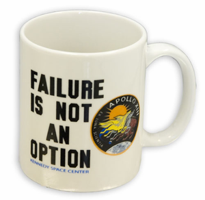 Failure is Not an Option - Mug