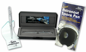 Fisher Apollo 11 Commemorative Moon Landing Pen
