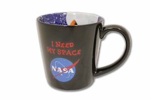 Inside Out Mug - I Need My Space