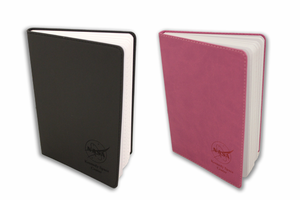 Journal Kennedy Space Center Choice of Black or Pink