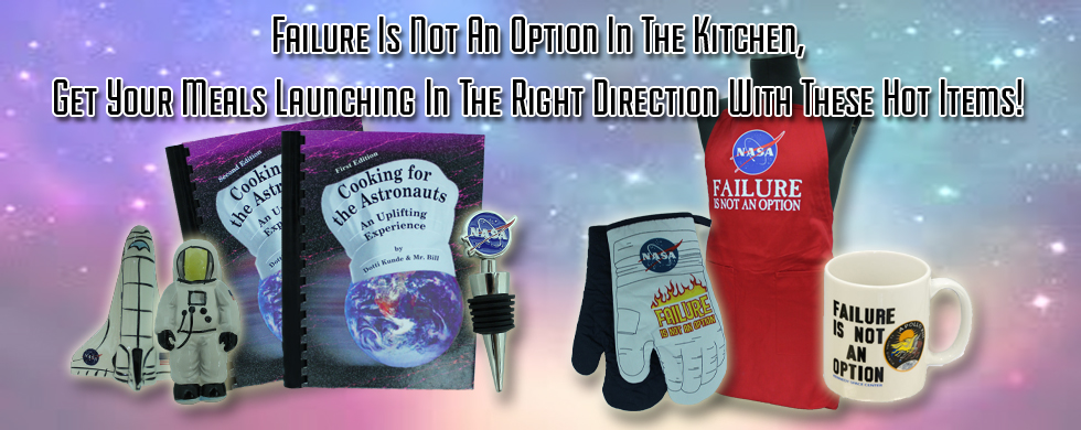 Kennedy Space Center Official Gift Shop : The Space Shop ...