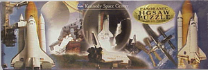 Kennedy Space Center Puzzle