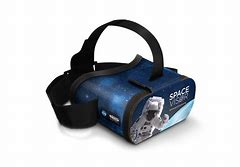 Kennedy Space Center VR Headset