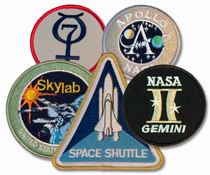 Mission Program Patch Set