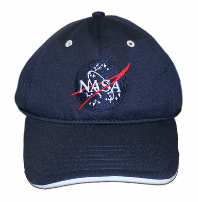 Mens Hat - NASA Aimax Lightweight - Navy