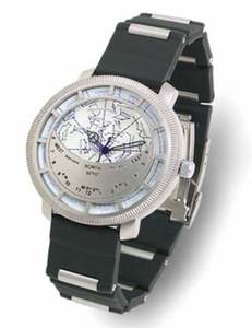 NASA Watches & Jewelry