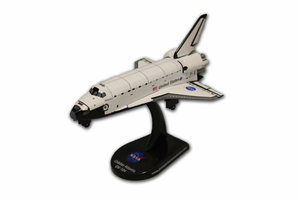 Postage Stamp Collection - Diecast 1/300 Scale - Atlantis