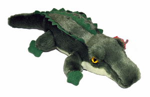 Small Alligator Plush