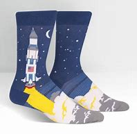 Sock it To Me: 3-2-1 Lift Off