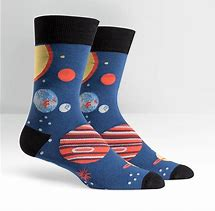 Sock it To Me: Planets