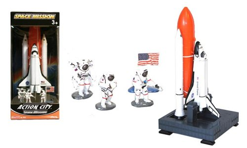 nitty gritty science space shuttle mission sequence - photo #40