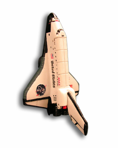Space Shuttle Orbiter Magnet
