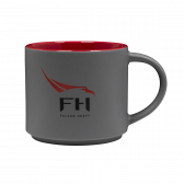 Space X Falcon Heavy Mug