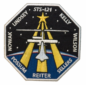 STS-121Space Shuttle Discovery
