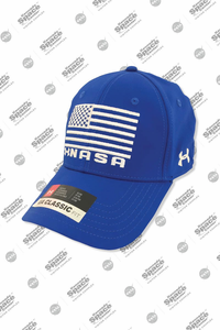 Under Armour Classic NASA Flag Hat