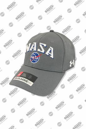 Under Armour Classic NASA Hat