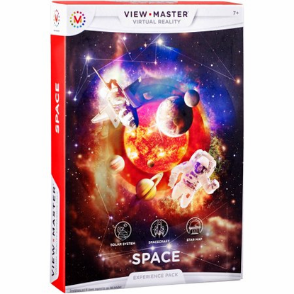 View Master - Space Experience Pack