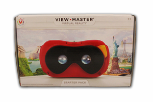 View Master Deluxe VR Viewer