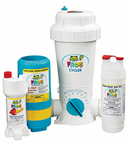 Pool Frog 5400 Pool Mineral System for pools up to 40,000 gallons