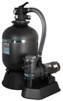 Sand Filter Systems for Above Ground Pools