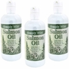 3-PACK Simply Wild Salmon Oil (48 fl oz)