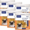 6-PACK CET Enzymatic Chews for Medium Dogs (180 Chews)