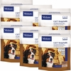 6-PACK CET Enzymatic Chews for X-Large Dogs (180 Chews)