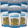 6-PACK Ora-Clens Oral Hygiene Chews Small (180 Chews)