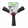 Bettie Fetch Toy Barkin Black (BLACK) - SMALL