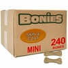 BONIES Skin & Coat Health BULK BOX MINI (240 Bones)
