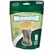 BONIES Skin & Coat Health Multi-Pack MEDIUM (8 Bones / 11.45 oz)