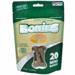 BONIES Skin & Coat Health MINI (20 Bones / 7 oz)