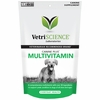 Canine Plus Multivitamin for Dogs (30 Bite-Sized Chews)