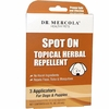 Dr. Mercola Spot On Topical Herbal Repellent