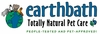 Earthbath Totally Natural Pet Care Products