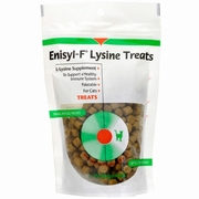 enisyl f, lysine supplement for cats