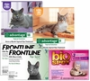 Flea and Tick Meds for Cats