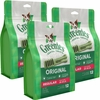 Greenies - 3 PACK REGULAR (36 BONES)