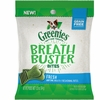 Greenies Breath Buster Bites - Fresh (1.2 oz)