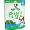 Greenies Breath Buster Bites - Fresh (5.5 oz)