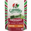 Greenies Holiday Dental Chews