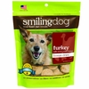 Herbsmith Smiling Dog Freeze-Dried Treats - Turkey with Sweet Potato & Ginger