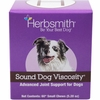 Herbsmith Sound Dog Viscosity - Small Soft Chews (60 count)