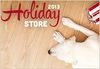 Holiday Pet Gift Guide - Pet Holiday Store 2013