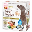Honest Kitchen Love Dehydrated Grain-Free Beef Dog Food (10 lbs)