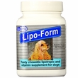 Lipo-Form (50 Tablets)